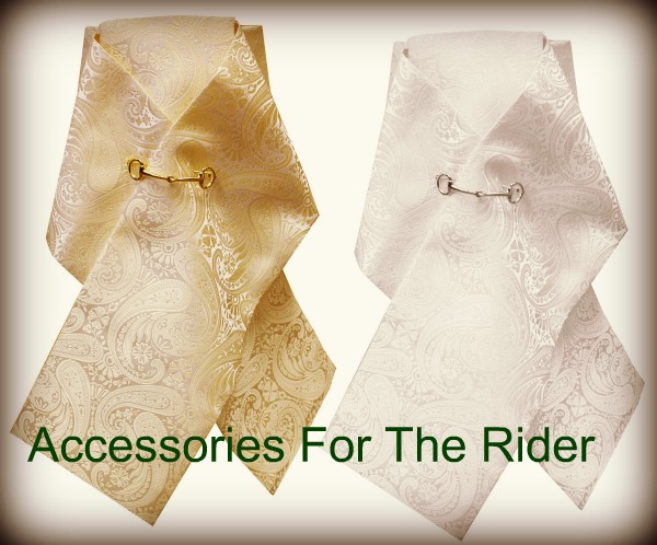 Accessories for the Rider