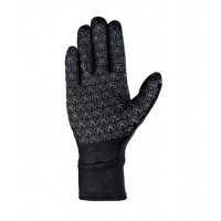 Gloves Polartec Black