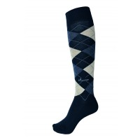 Knee Length Riding Socks