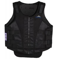Body Protector Equitheme Zip Adult