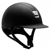 Helmet Samshield Basic Shadowmatt