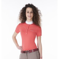 Animo Biliot Ladies Shirt Red