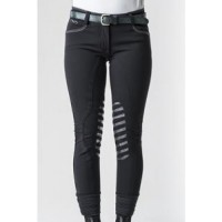 Ladies Breech Indigo