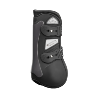 Boots Pro Classic Front Black