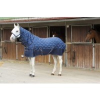 Stable Rug Combo Navy